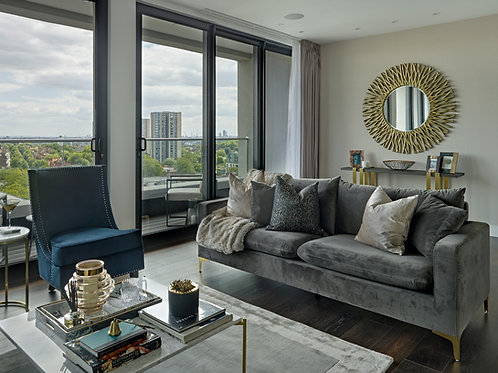 Kensington Furniture Range | 1 Bed