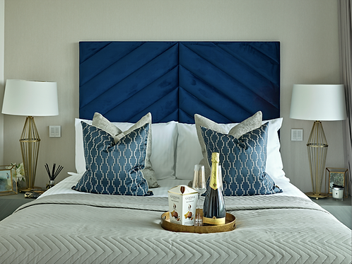 Soft Accessories | Bedroom