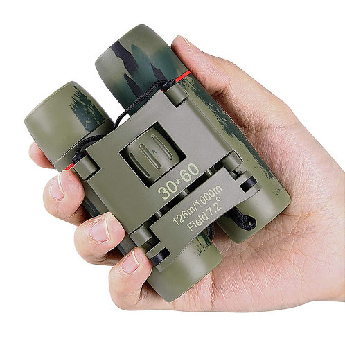Compact Binocular for Kids
