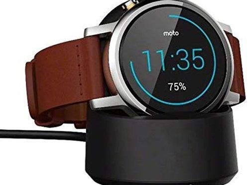 Moto 360 Wireless Charging Dock 100%Original