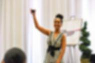 00 Speakers (Sonia Beeksma cheers).jpg