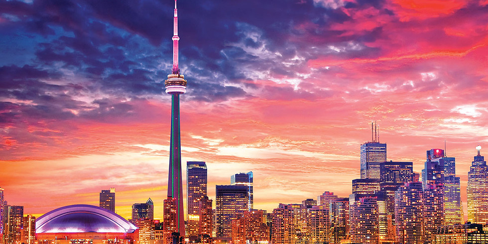 Venue Series   Toronto (AM)