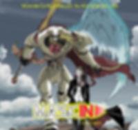 Maskin Revenge OST.jpg