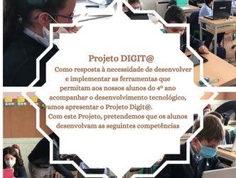 Projeto Digit@