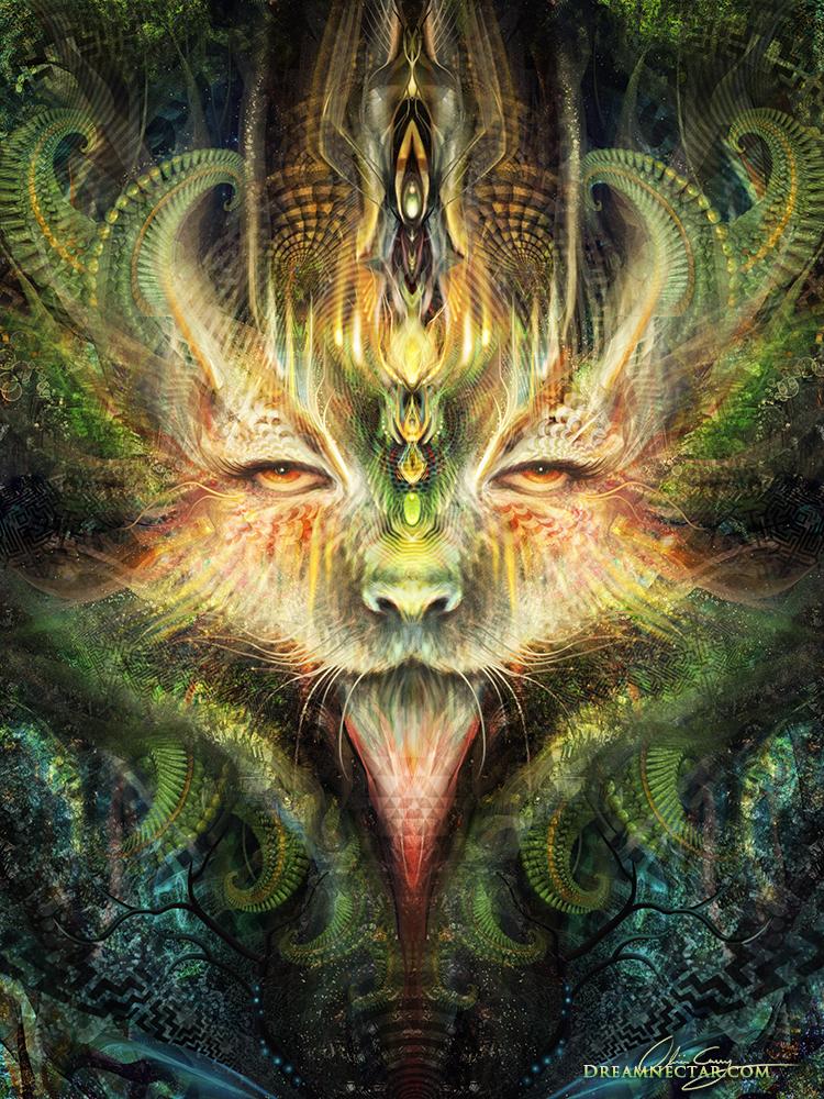 Luminous Trance