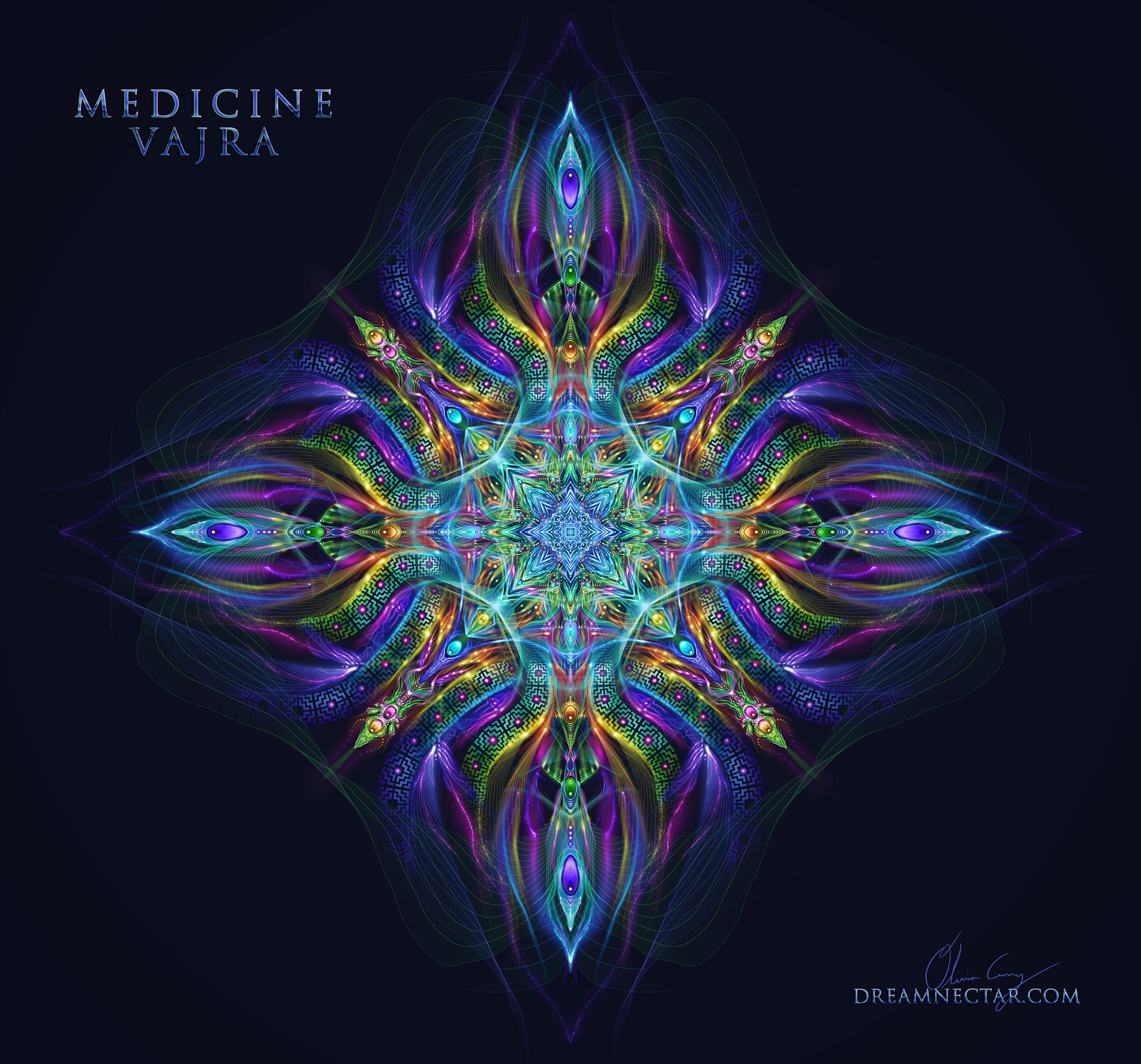 Medicine Vajra