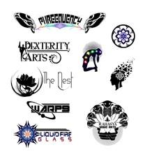 Multiple Logo Design