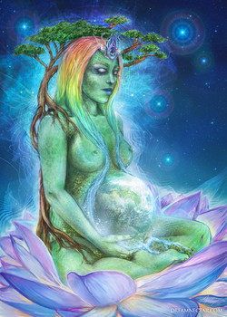 Womb of Transformation