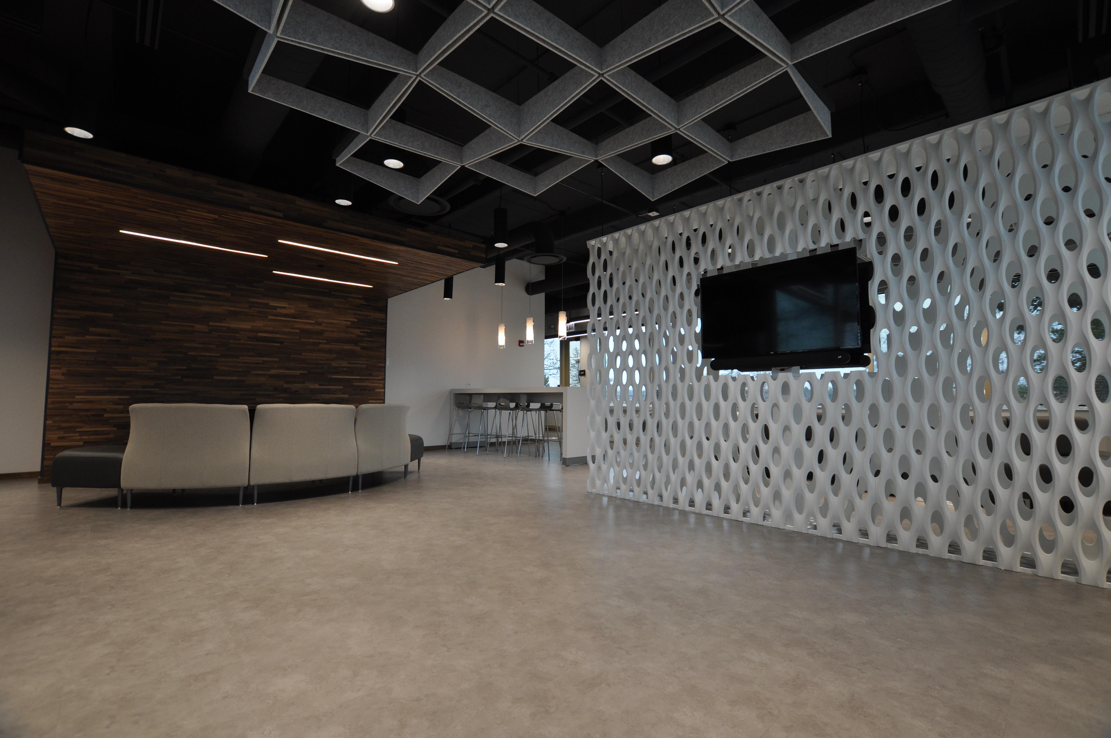 Amenity Center
