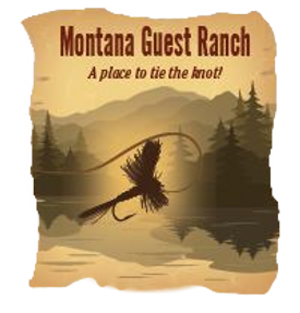 Montan Guest Ranch Weddings