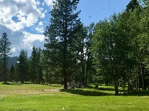 Montana Outdoor Weddings