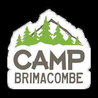 Camp Brimacombe Logo