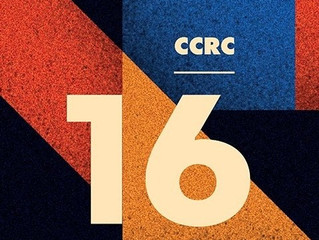 INTERVENCIÓN CCRC 2016