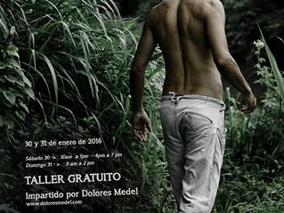 TALLER FOTO CREATIVA EN LOS TUXTLAS