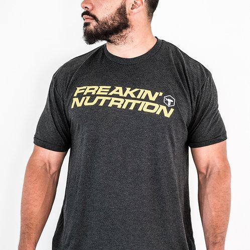 """Men's Freakin' Nutrition """"C.R.E.A.M."""" Tee"""