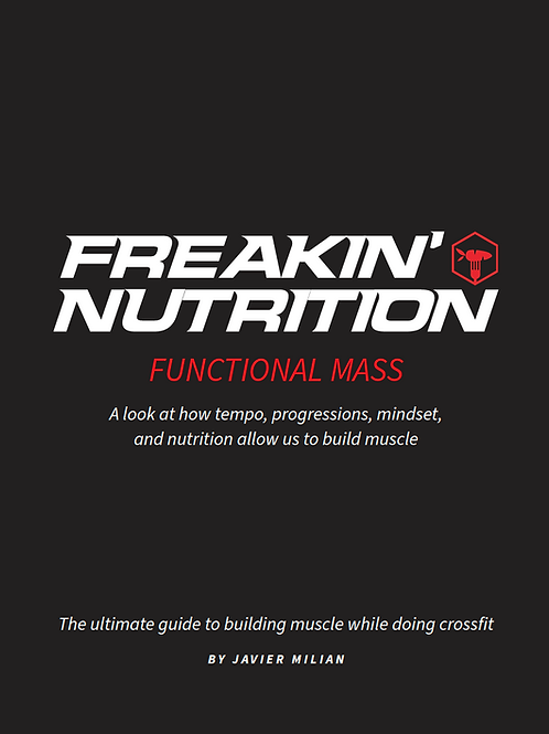 Functional Mass by Javier Milian