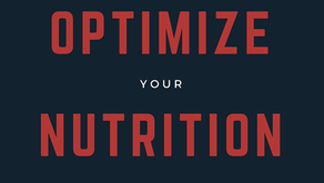 Maximizing Pre-workout and Post-workout Nutrition