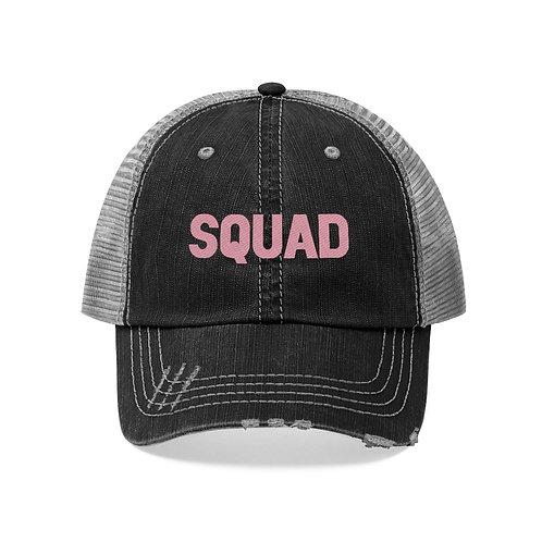 Sqaud Trucker Hat