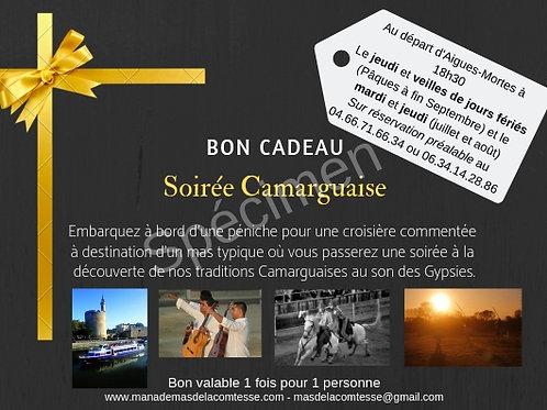 Soirée Camarguaise