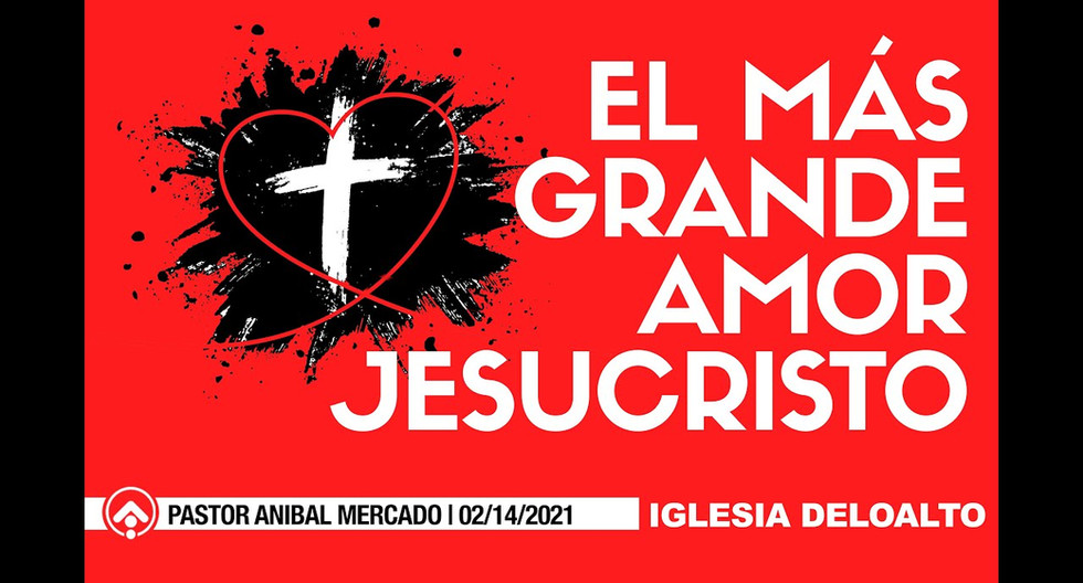 El Mas Grande Amor
