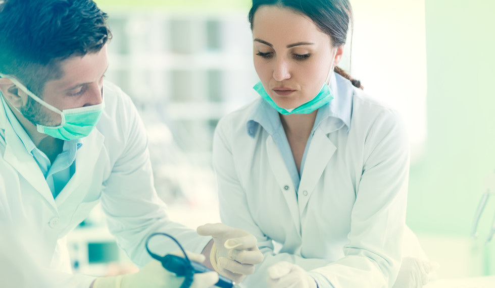 Dental Implants Bay Area