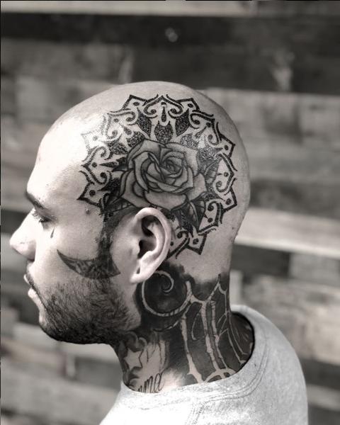 ShowOff Ink Artistry Tattoo Shop, Artist Tat Tito