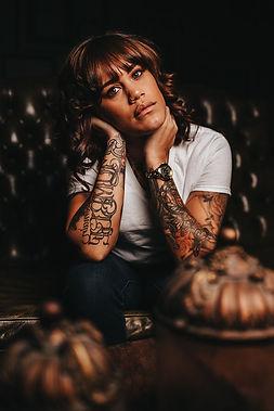 "ShowOff Ink Artistry Tattoo Shop, Artist Ashley ""ShowOff"" Velazquez"