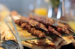 Event photography, Dan Ydov, Food