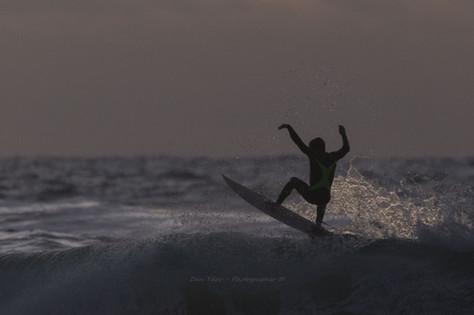 Surf ninja, Dan Ydov, Sports photographer