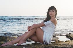 Modeling Photo set - Anastasia