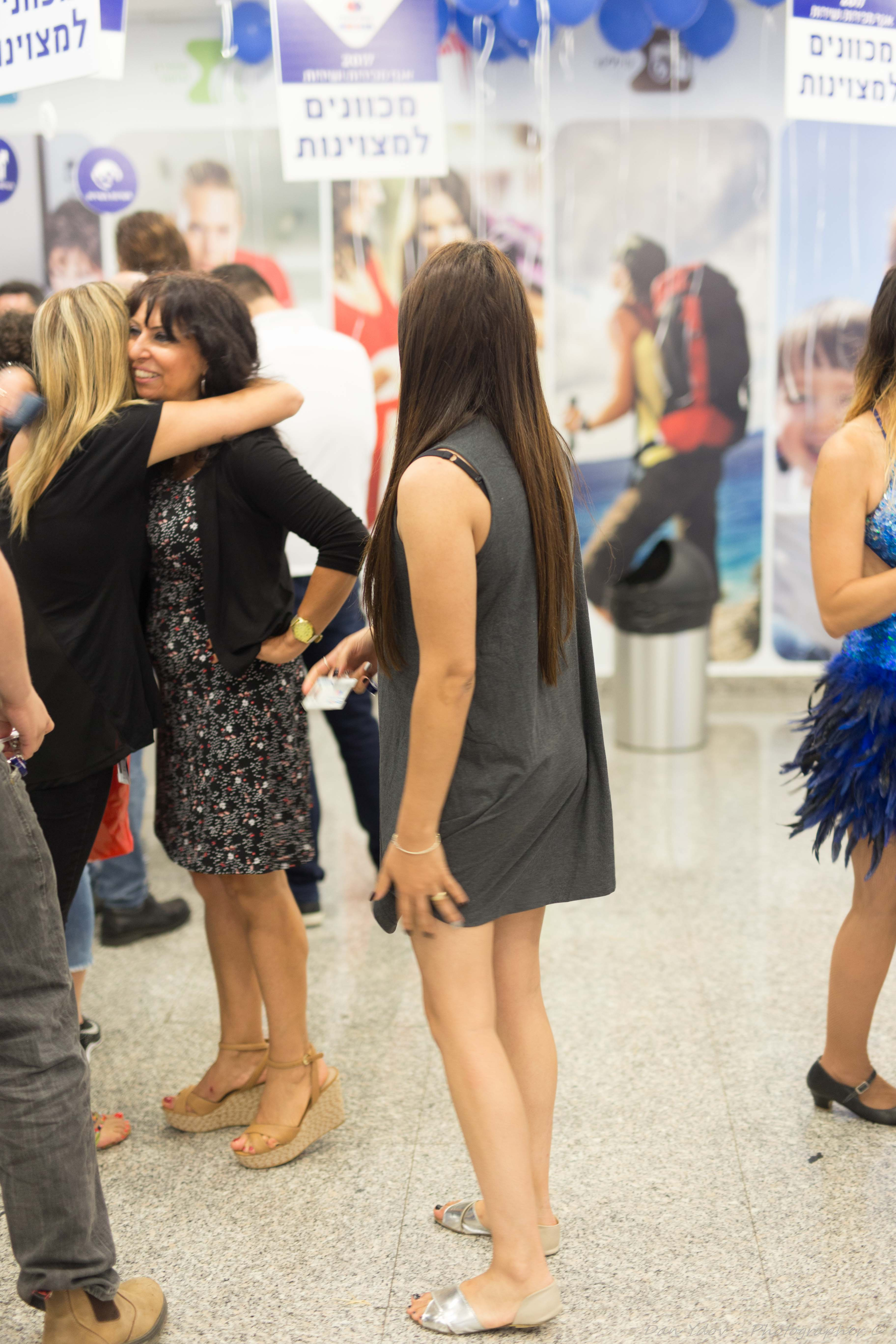 צילום אירועי עובדים