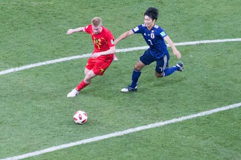 kevin, De Bruine, Belgium , Football, world cup, 2018, Dan Ydov Photographer