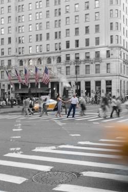 Love Story, NYC