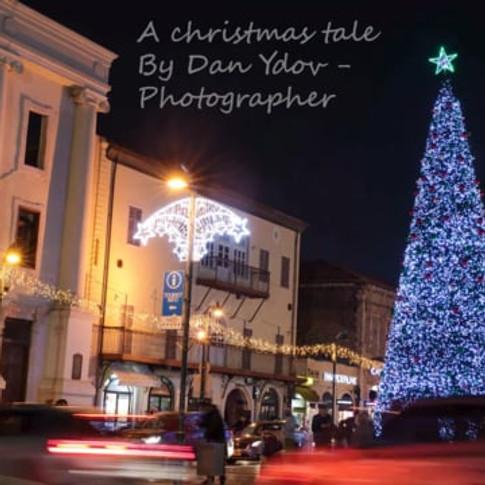 A Christmas tale, Dan Ydov, VideoGrapher, Cool video, Timelapse, Slow motion
