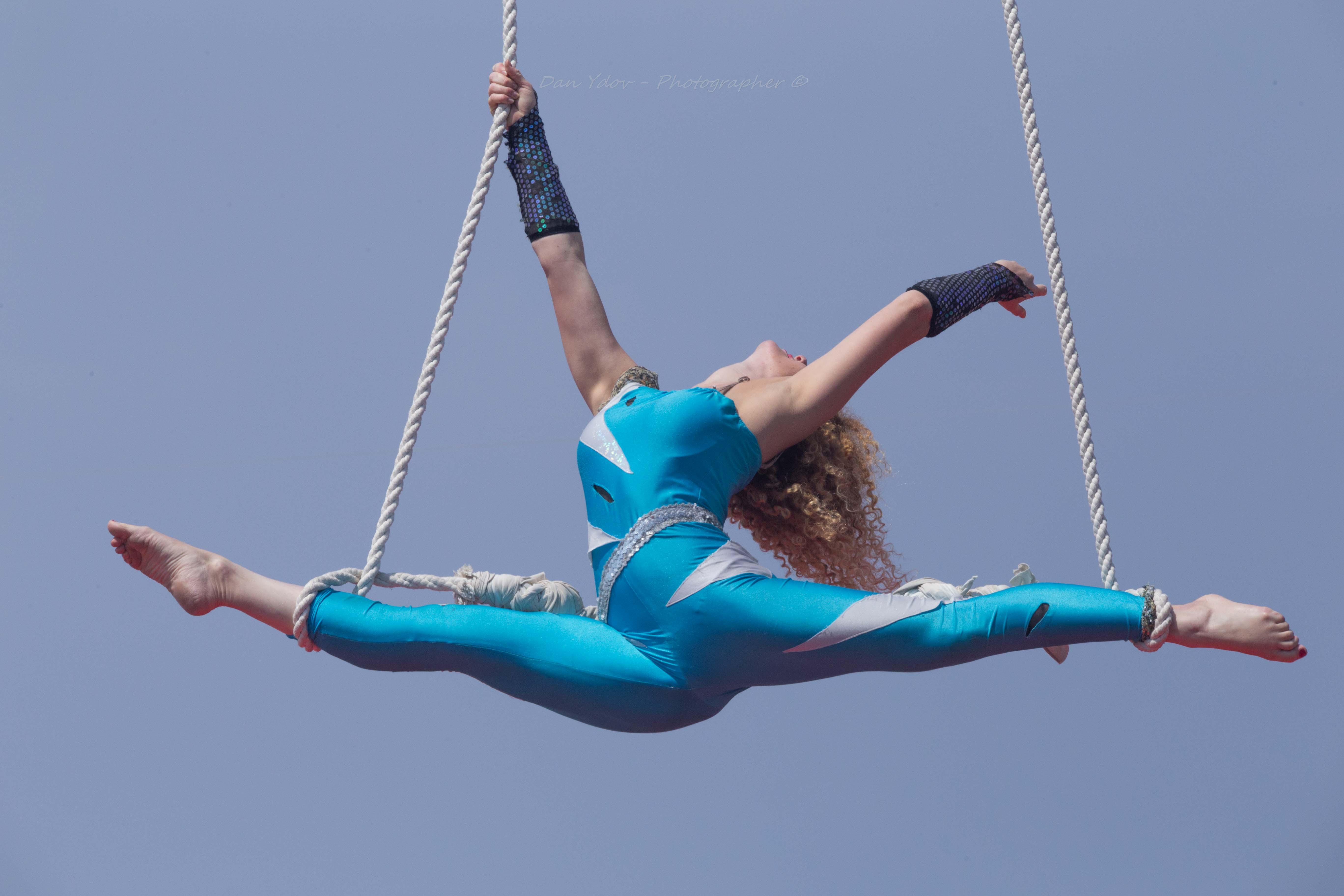 Kafry Circus