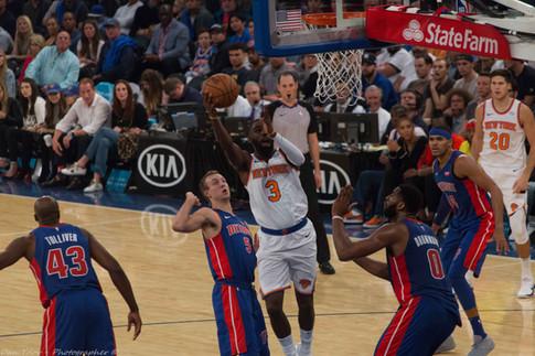 NBA, tim hardaway JR, New york, Knicks,Dan Ydov, Sports Photographer