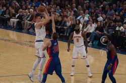 Porzingis, AllStar, NBA, Knicks, NY