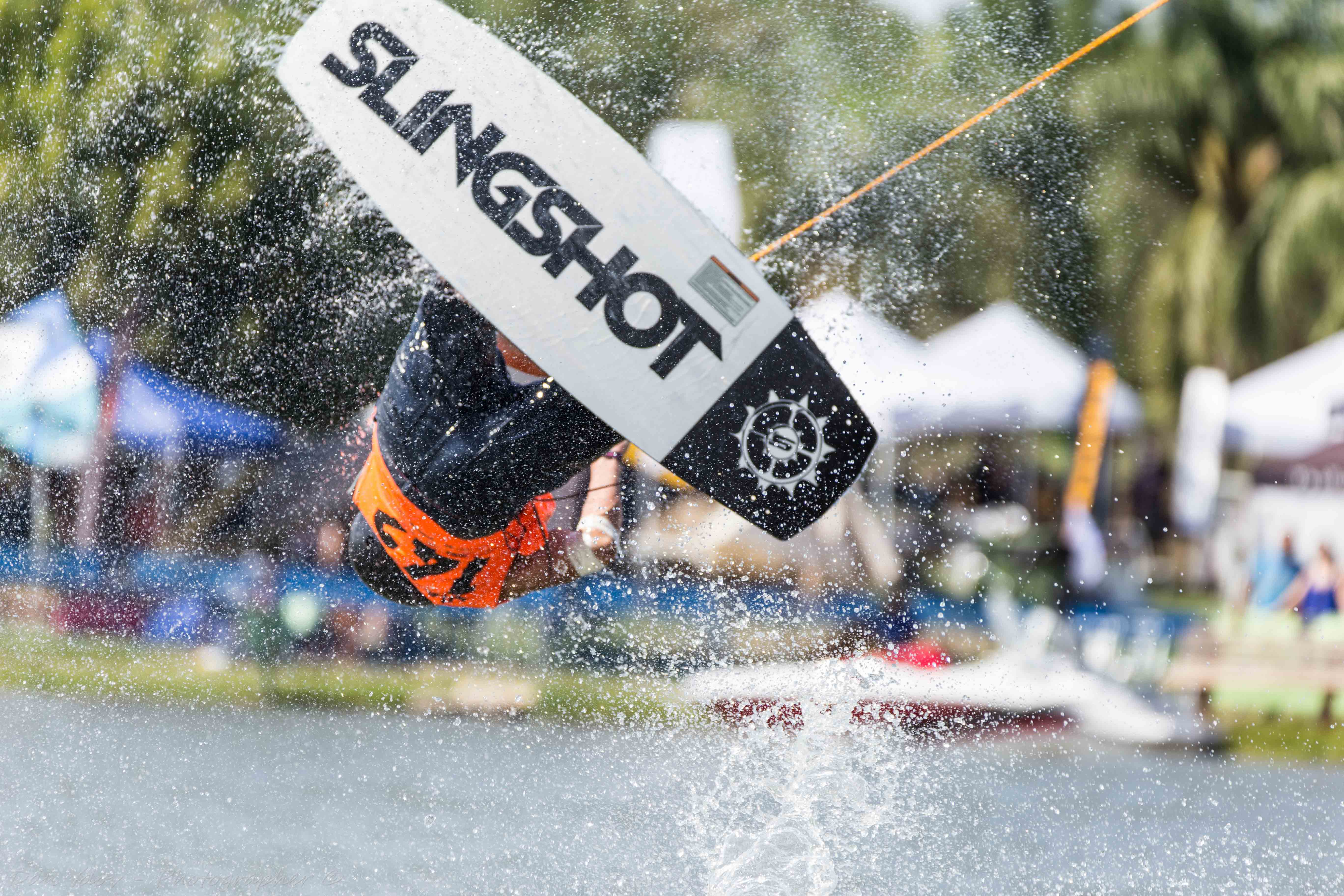 Wakeboard European chanmpionship