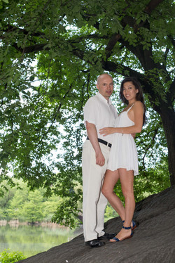 Love Story, Yulia & Yuri, Central Pa