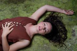 Modeling Photo set - Leila