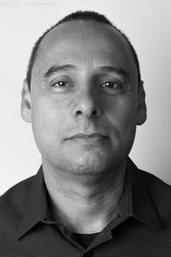 Man, Portrait, Yoav