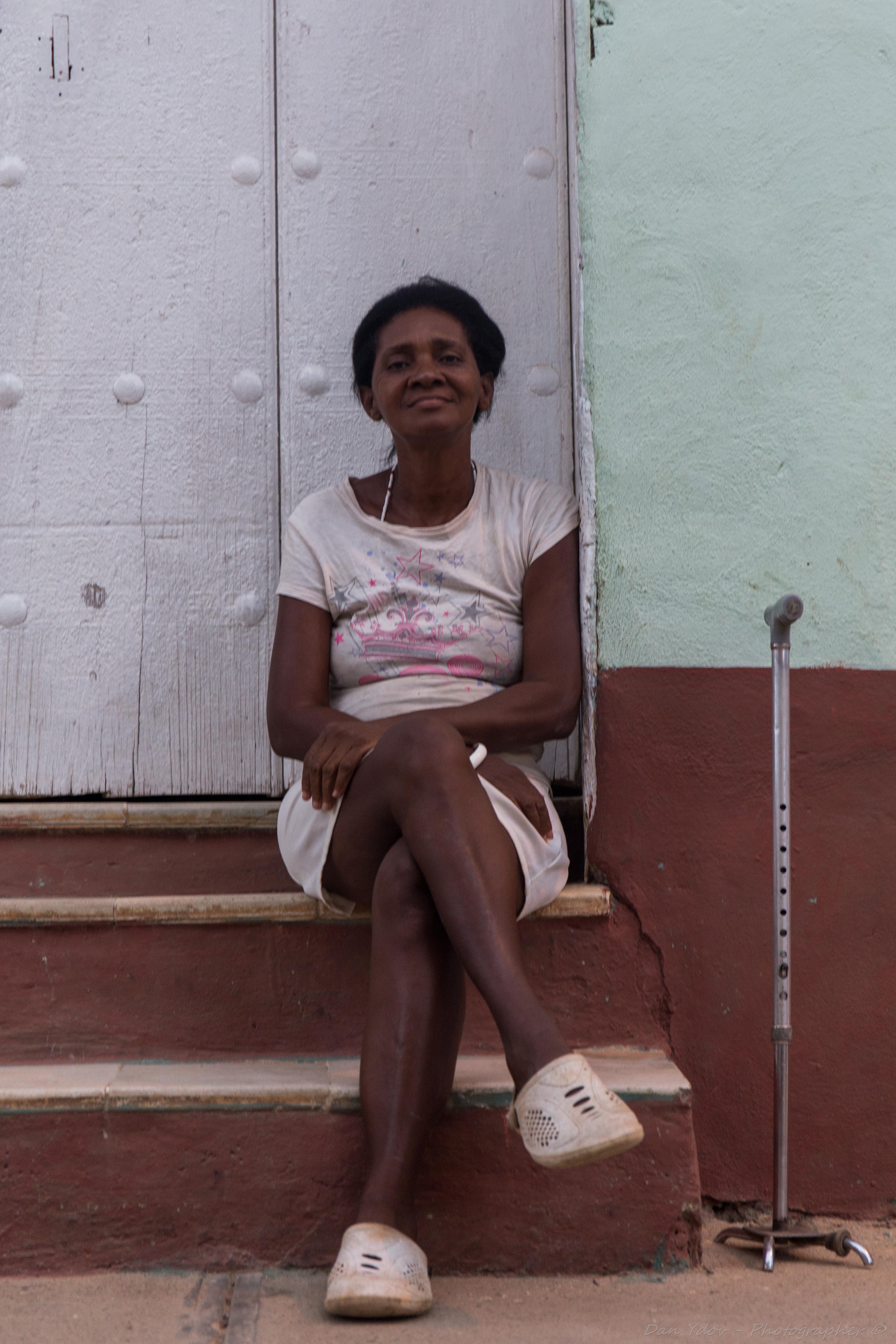 קובה, צילום תדמית, צלם פורטרט