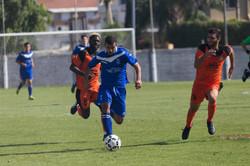 Sport photography, Football