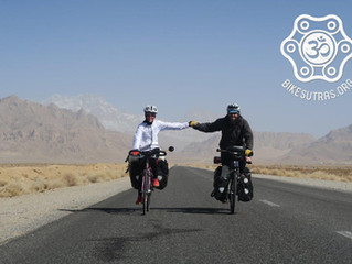 Iran with Szilvi =]