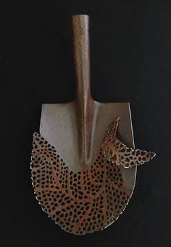 Garden Shovel #1