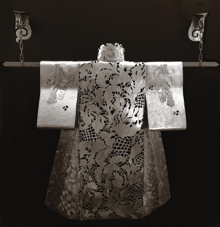Ushiro Migoro en Floro