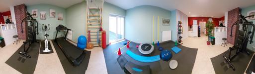 Salle de rééducation 3