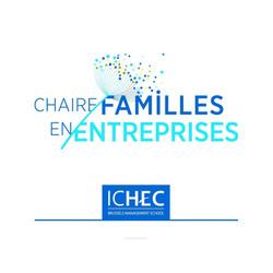 Chaire Familles en Entreprises - ICHEC