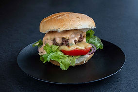 Be Silly pistolet burger Be-Cheesy