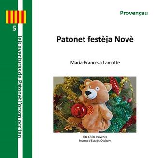 Noveltat : Patonet festèja Novè